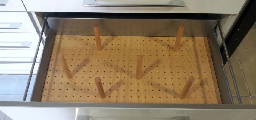 Cajón cocina estratificados