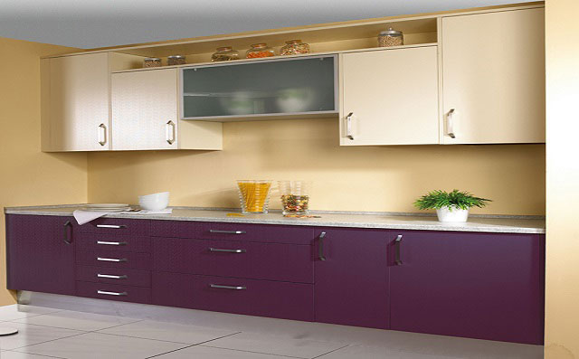 Muebles de cocina laminados inalsan for Muebles laminados