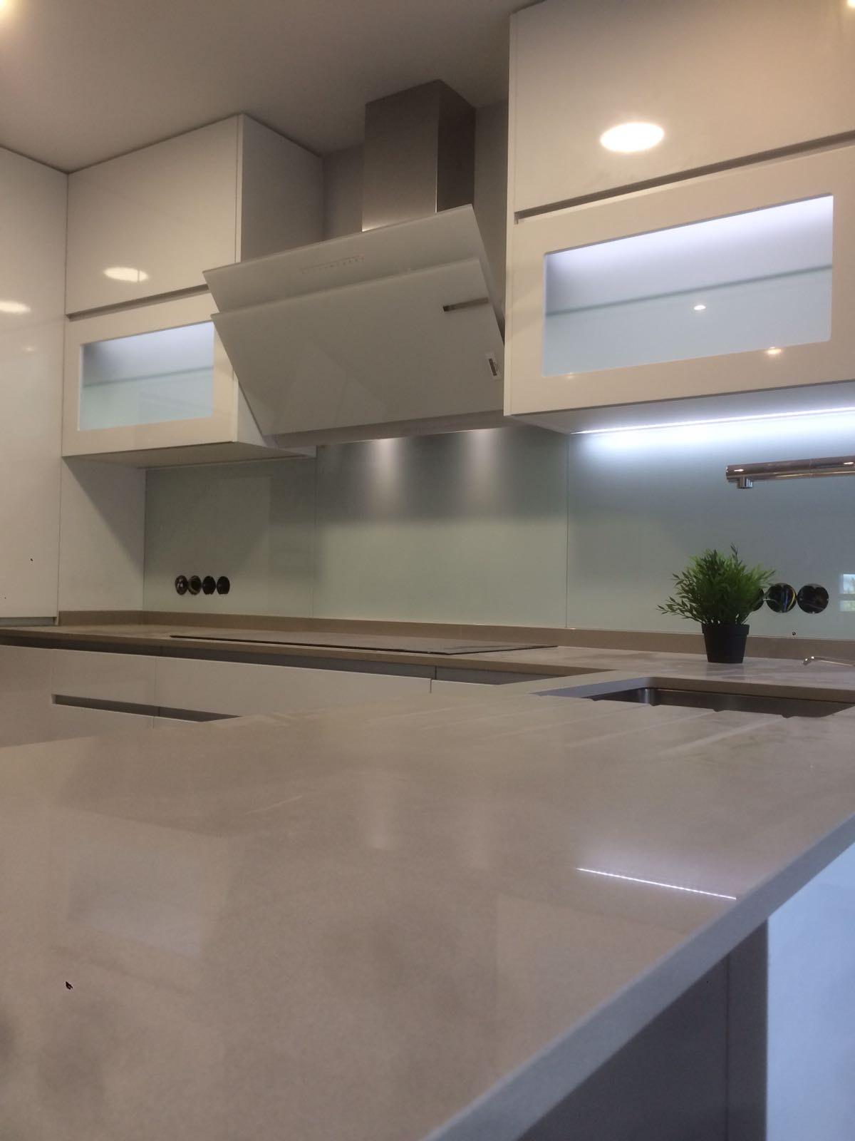 Luces Led Para Cocina | Led Bajo Mueble Cocina Parlat Led Lmpara Bajo Mueble Rigel Cm Lm